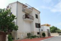 Apartmani Sanader - A2+2 - Okrug Gornji