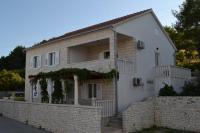Apartments Vila Nela - A2 - Postira