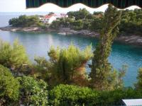 Apartments Villa Pina - A4+2 - Selca
