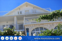 Apartments Sobe Sunce - Room+1 - Rooms Supetar