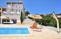 Apartments Bretia - Studio+2 - Sutivan