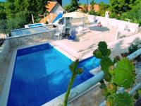 Apartments Villa Dvornik - A6+1 - Sutivan