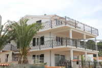 Apartments Nanito - A2+3 - Rooms Mastrinka