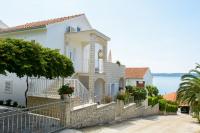 Apartments Klasan - A4+1 - Apartments Okrug Gornji