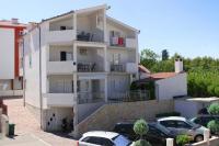Apartments Žilić - A4+2 - apartments in croatia
