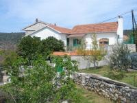 Apartments Letilović - A6 - Drvenik