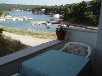 Apartments Marija - A4+1 - Otok