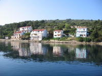 Apartments Dumboka - A2+1 - Otok