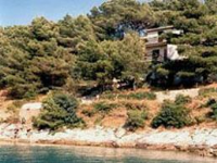 Apartments Buturic - A4+1 - Otok