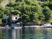 Apartments Lavdara - A5 - Otok