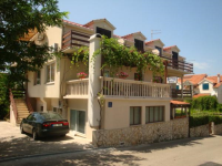 Apartments Štambuk - A2+1 - Apartments Jelsa