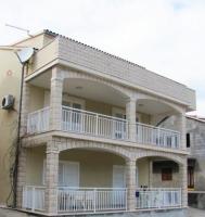 Apartments Brna - A2+2 - Korcula