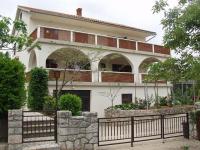 Apartments Dujmović - A4+1 - Apartments Krk