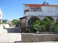 Apartments Vera - A2+2 - Apartments Krk