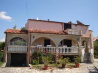 Apartments Zeljka - A4+1 - Malinska
