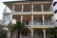 Apartments Palma - A4+1 - Malinska
