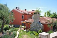 Apartments Krajinović - A2+2 - Apartments Mali Losinj