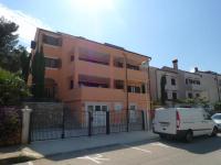 Apartments Alba - A5+1 - Apartments Mali Losinj