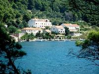 Apartments National Park - A2+1 - apartments in croatia