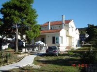Apartments Darija - Studio - Rooms Novigrad