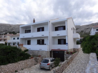 Apartments Paro-Vidolin - A4+1 - sea view apartments pag
