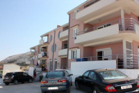 Apartments Kos - A4+2 - sea view apartments pag