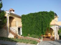 Apartments Srećko - A8+1 - Dinjiska