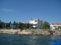 Apartments Villa Delizia - A2+1 - Apartments Mandre