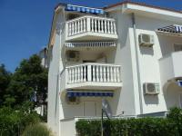Apartments Tomašević - A3+2 - Apartments Mandre