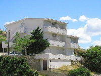 Apartments Bingula - A2+2 - Metajna