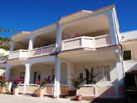 Apartments Roža - A4+1 - Rab