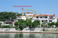 Apartments Lupić - A4 - Rab