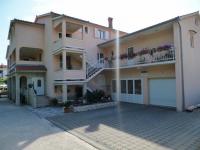Apartments Ružica - A2+2 - Rab