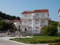 Apartments Ruzarija - A2+1 - Rab