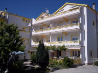 Apartments Mare - A6+3 - apartments in croatia