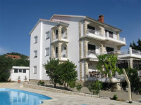Apartments Villa Olga - A4 - Rab