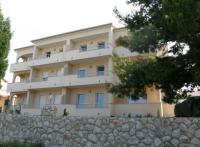 Apartments Vila Anica - A2 - Rab