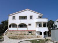 Apartments Sotorišće - A4+1 - Silba