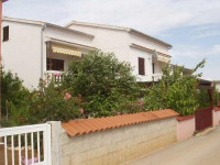 Apartments House Nivess - A4+2 - Vir