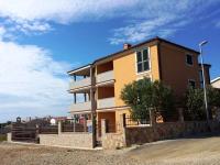Apartments Villa Posesi - A2+2 - apartments in croatia