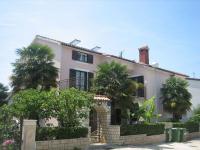 Apartments Nevija - A5+1 - Porec