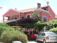Apartments Villa Diana - A3 - Apartments Porec
