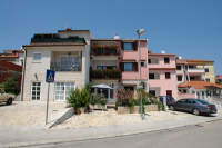 Apartments Golubic - Studio+1 - Houses Sveti Petar