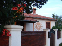 Apartments Casa Sole - A4+1 - Pula