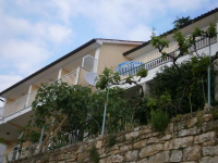 Apartments Emilija - A4+1 - Houses Rabac