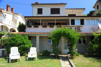 Apartments Frane - Studio - Houses Rabac