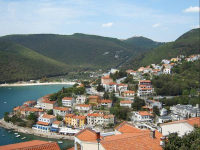 Apartments Katica - A3 - Apartments Rabac