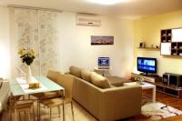 Apartments Sorriso - A2+2 - Rovinj