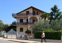 Apartments Rozana - A4+1 - Umag
