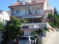 Apartments House Visnja - A4+2 - Apartments Crikvenica